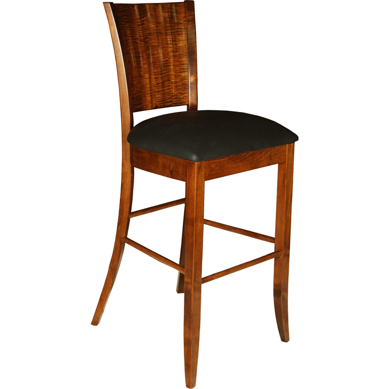 Rippleback 30 inch Bar Stool 7005-0201RBS-30 Tables and Chairs ...