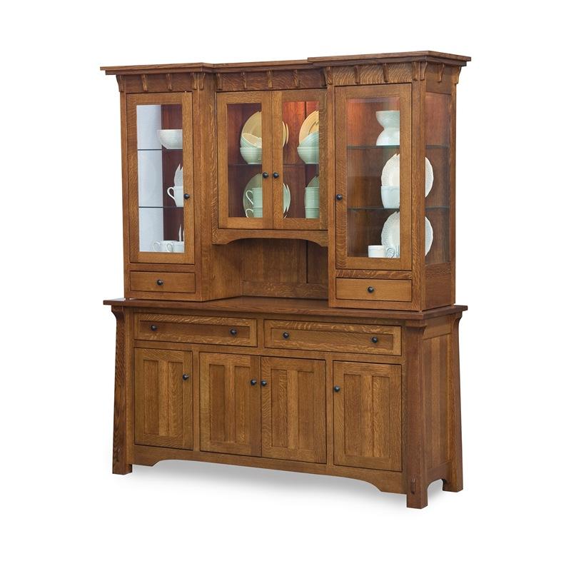 Hutch manitoba furniture made in usa builder22 outlet for Furniture made in usa