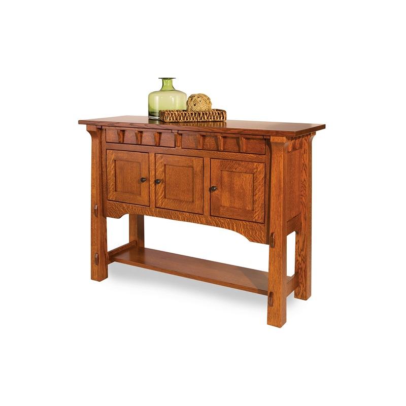 Sideboard manitoba furniture made in usa builder22 outlet for Furniture made in usa