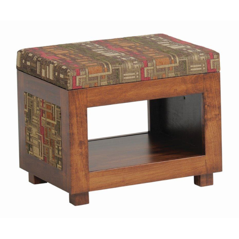 Ottoman montrose furniture made in usa builder60 outlet for Furniture made in usa