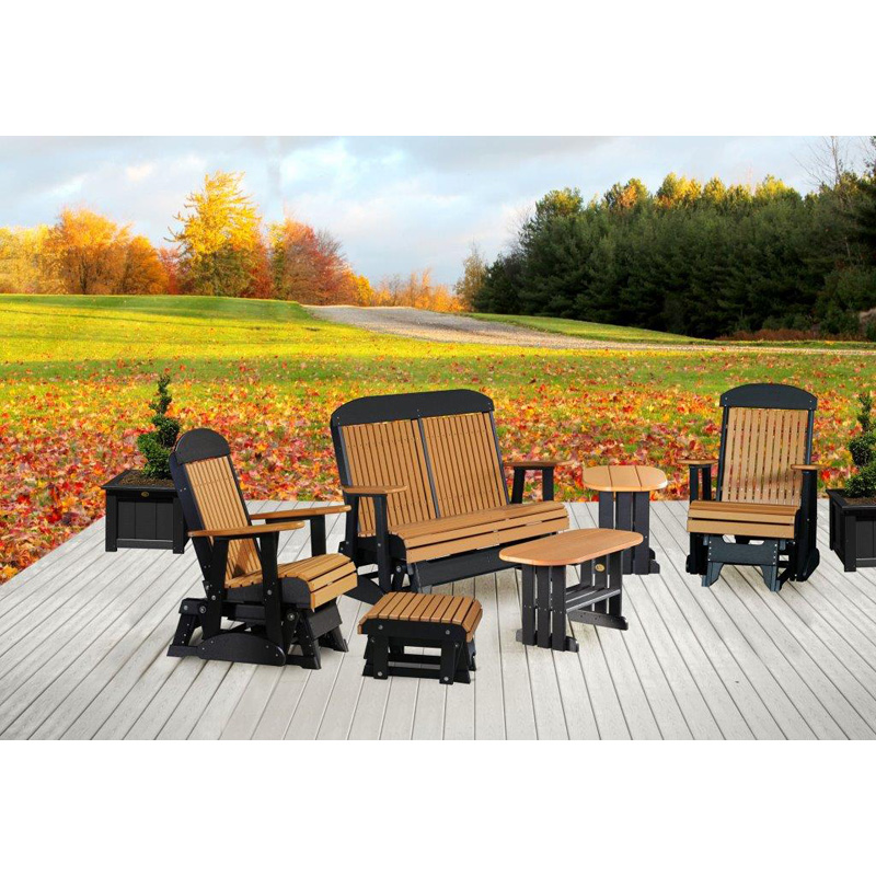 Outdoor Furniture Set Classic Furniture Made In USA Builder76