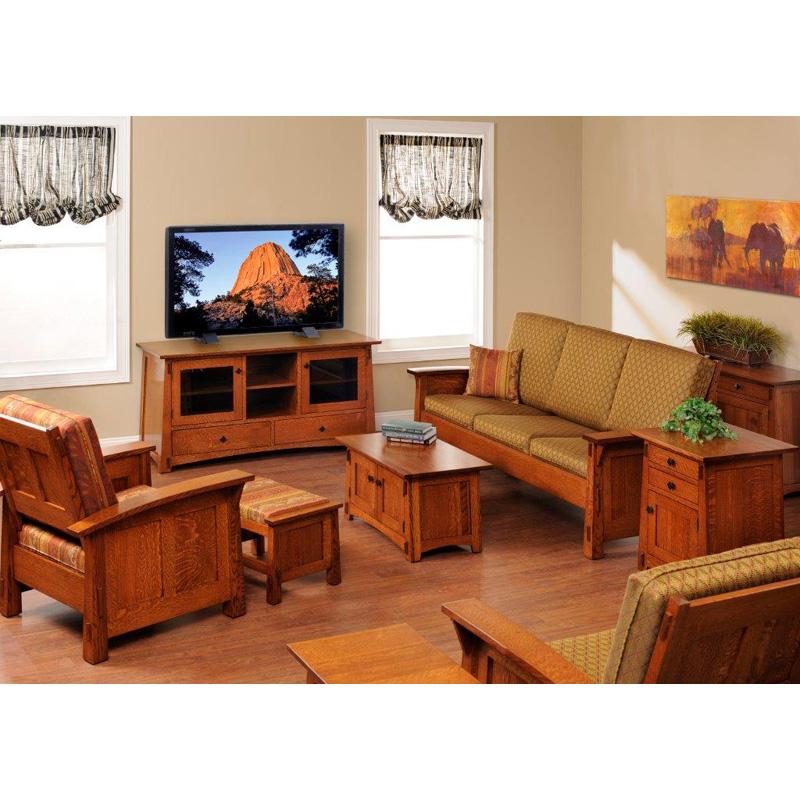 Living Room Set 5600 Old Shaker Furniture Made In USA Builder60 Outlet Discou