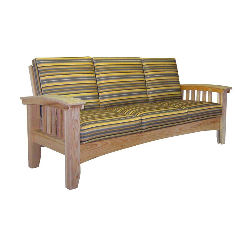 Sofa Mission Furniture Made In Usa Builder87 Outlet Discount Furniture Selections