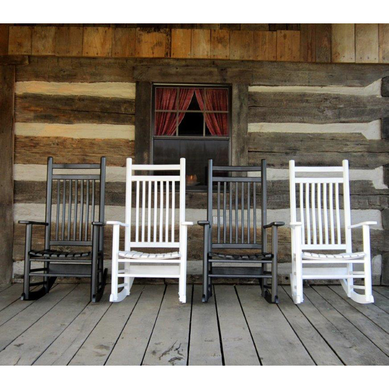 Rocking Chairs Old Time Basics Outdoor Occasional Furniture Made In Usa Builder87 Outlet