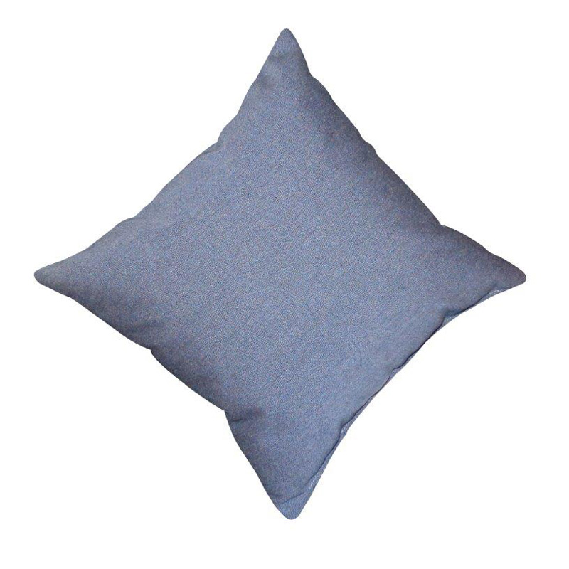 Decorative Pillows Made In Usa : Throw Pillow Heritage Denim Pillows Furniture Made in USA Builder87 Outlet Discount Furniture ...