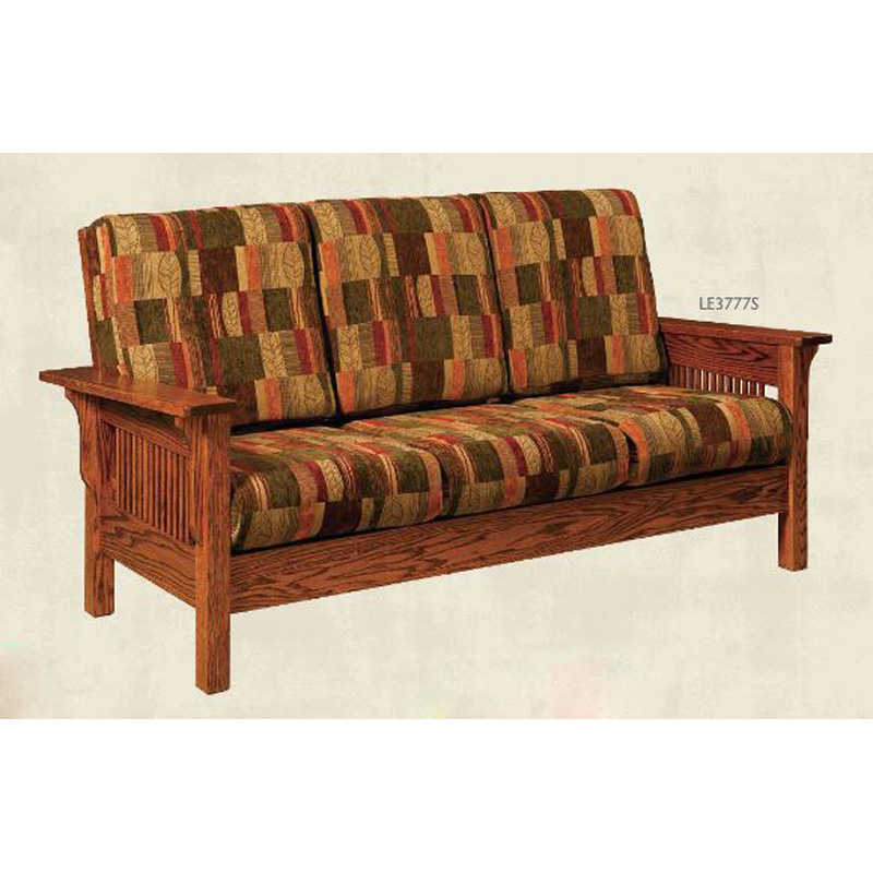 Sofa Le3777s Leah Furniture Made In Usa Builder84 Outlet Discount Furniture Selections