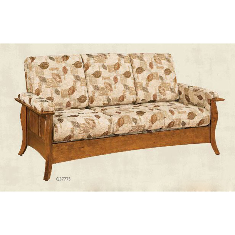 Sofa Q3777s Quincy Furniture Made In Usa Builder84 Outlet Discount Furniture Selections