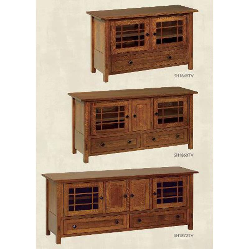 Tv Cabinet Springhill Furniture Made In Usa Builder84