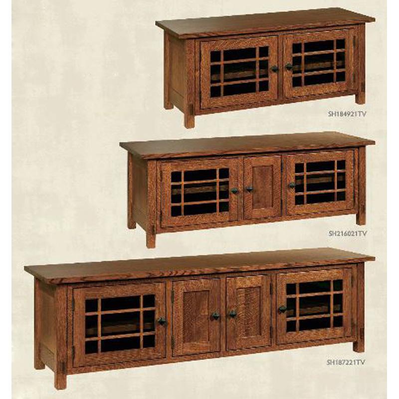 Beautiful TV Cabinet Springhill Furniture Made In USA Builder84