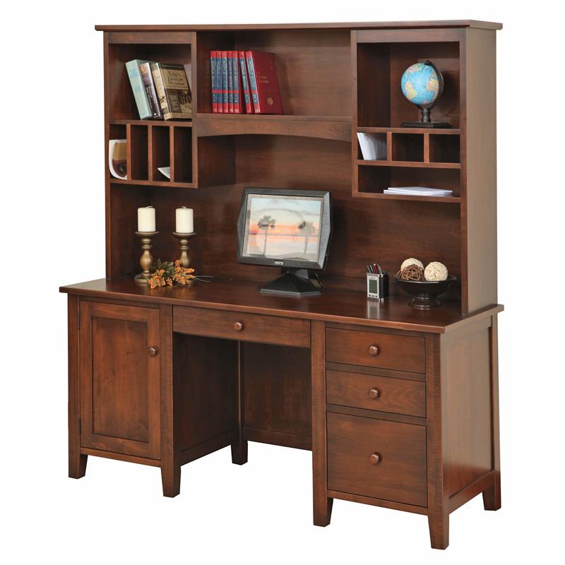 66 Inch Credenza Base Man 403 Manhattan Office Furniture