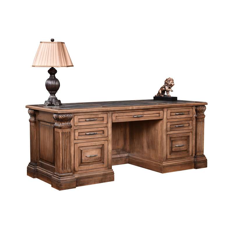 Executive Desk Mon 1601 Montereau Office Furniture Made In