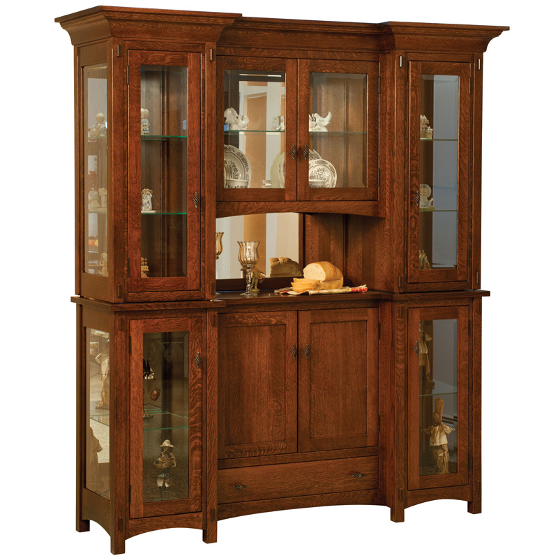 Usa Discount Furniture: Cabinet Alvada Furniture Made In USA Builder104 Outlet
