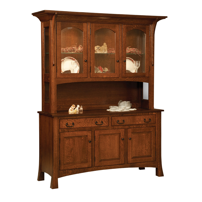 Cabinet breckenridge furniture made in usa builder104 for Furniture made in usa