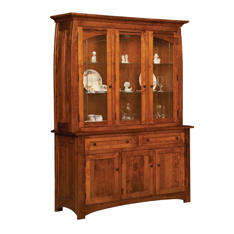 Perfect Cabinet Henderson Furniture Made In USA Builder104