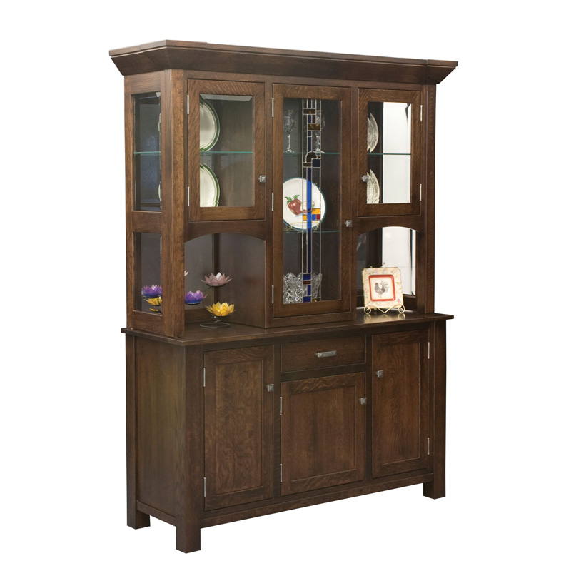 Cabinet Manor House Furniture Made In USA Builder104