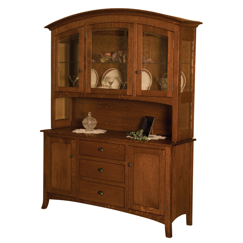 Cabinet New Century Mission Furniture Made In Usa Builder104 Outlet Discount Furniture